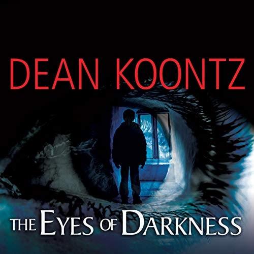 Buch Eyes Of Darkness