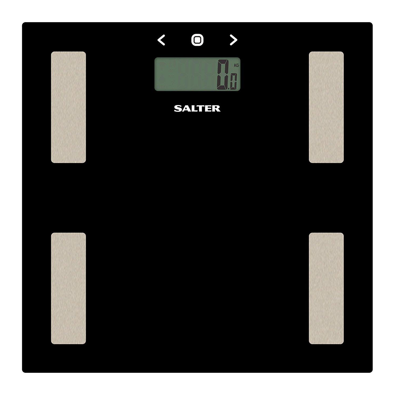 body fat percentage scale athlete mode