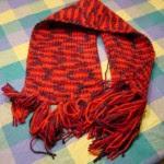 Schal von Hedi