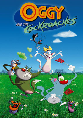 Oggy and the Cockroaches - Season 1