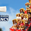 Islands Of Adventure Rides While Pregnant