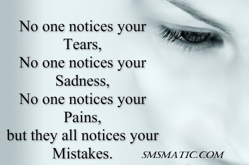 Quotes About Sad Feelings 36 Quotes