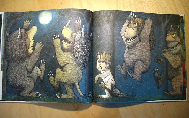 Where The Wild Things Are 11