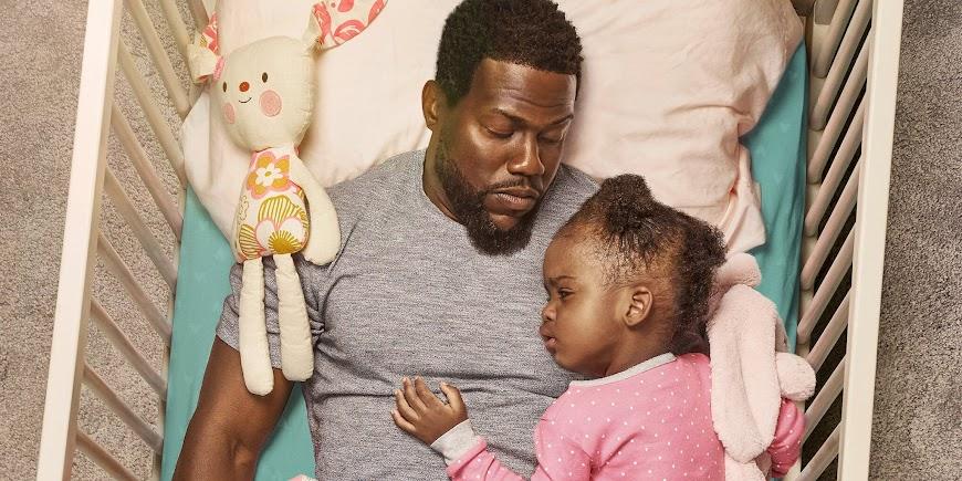 Fatherhood (2021) Watch Online