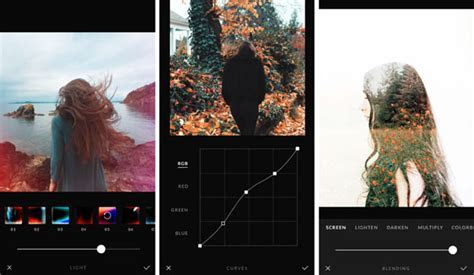 The 10 Best Photo Editing Apps For iPhone (2018)