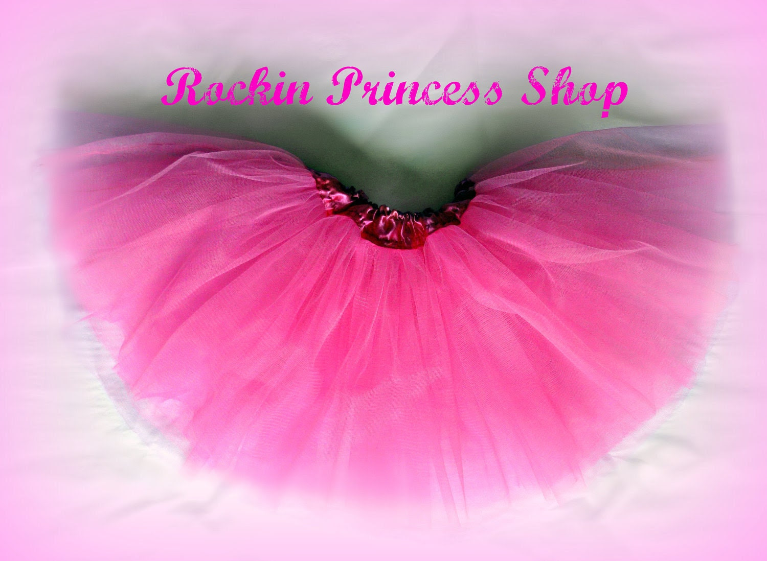 Tutu - 10 Colors to Choose From -Great for Ballet, Dance, Costume Party or Pictures