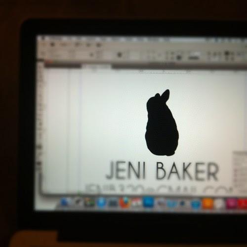 George by Jeni Baker
