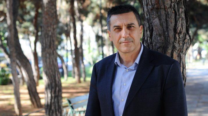 Ο Δημήτρης Κουρέτας πετάει το «γάντι» στον Κώστα Αγοραστό για δημόσιο διάλογο