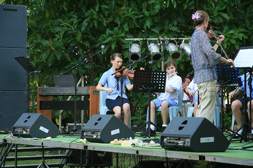 Essington School Orchestra