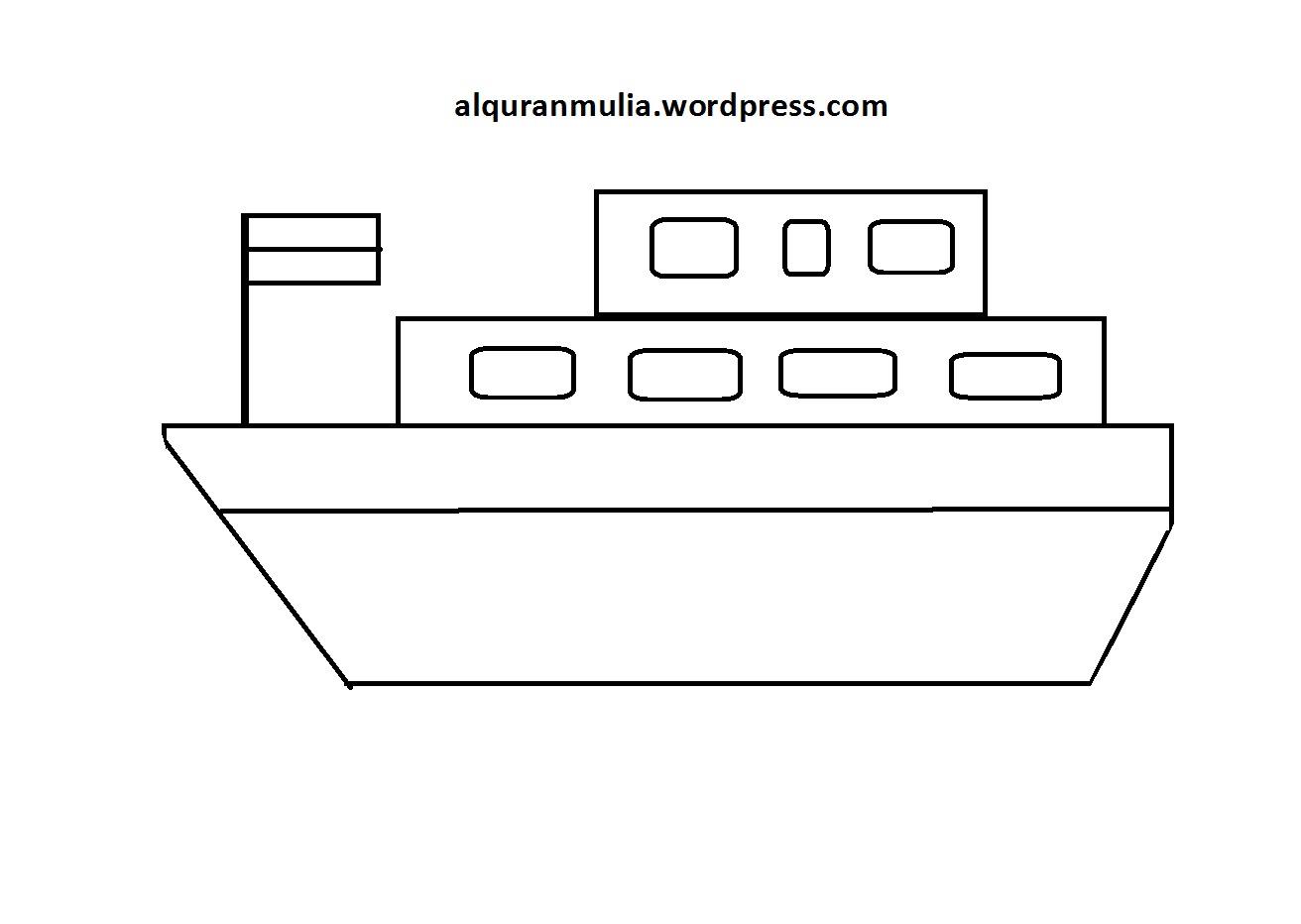 Desain Kapal Laut Berita Terkini Miniatur Kapal Perang Penjelajah