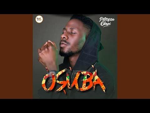 Peterson Okopi - Nobody Lyrics