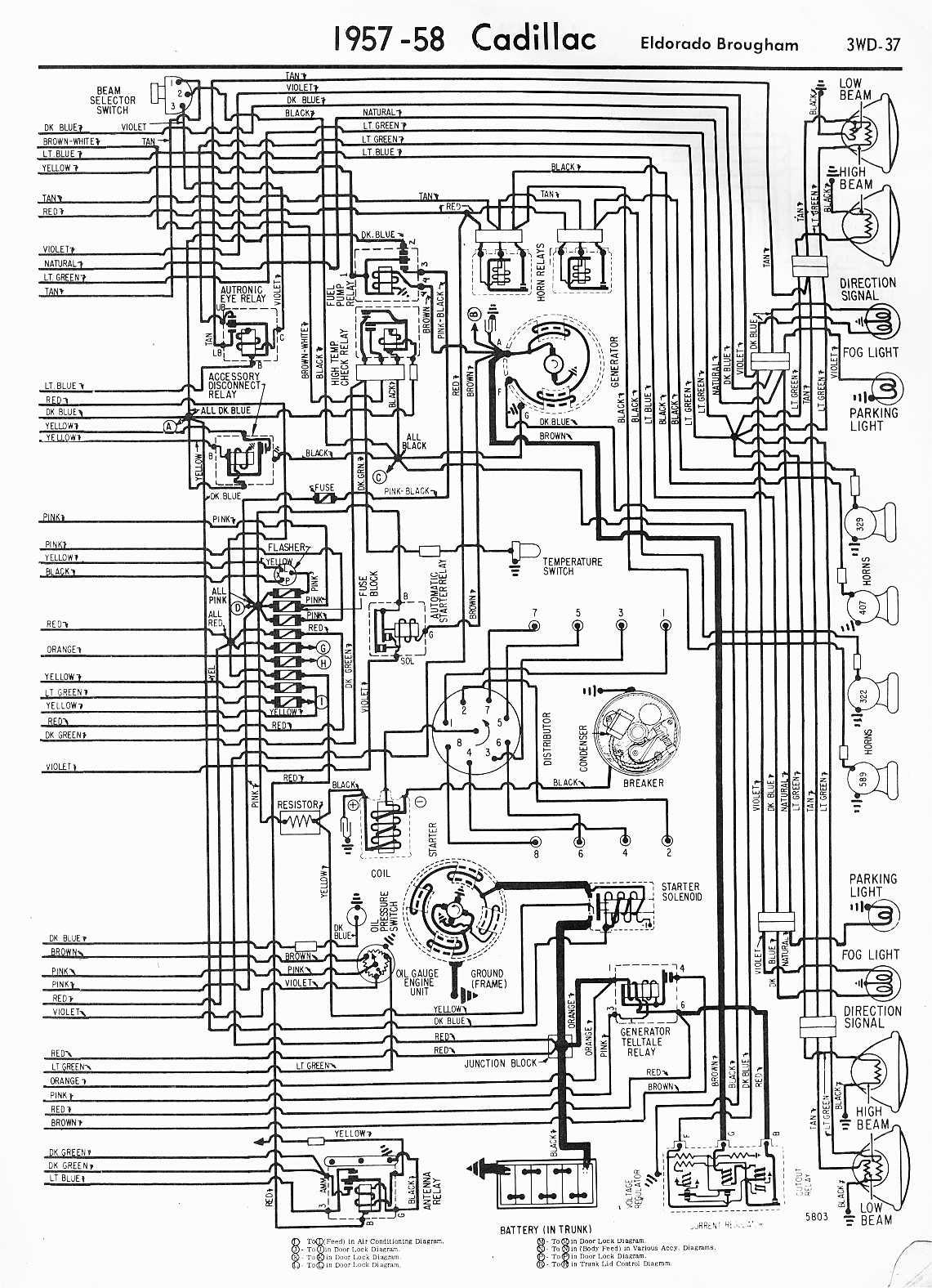 98 Cadillac Deville Wiring Diagram - Wiring Diagram