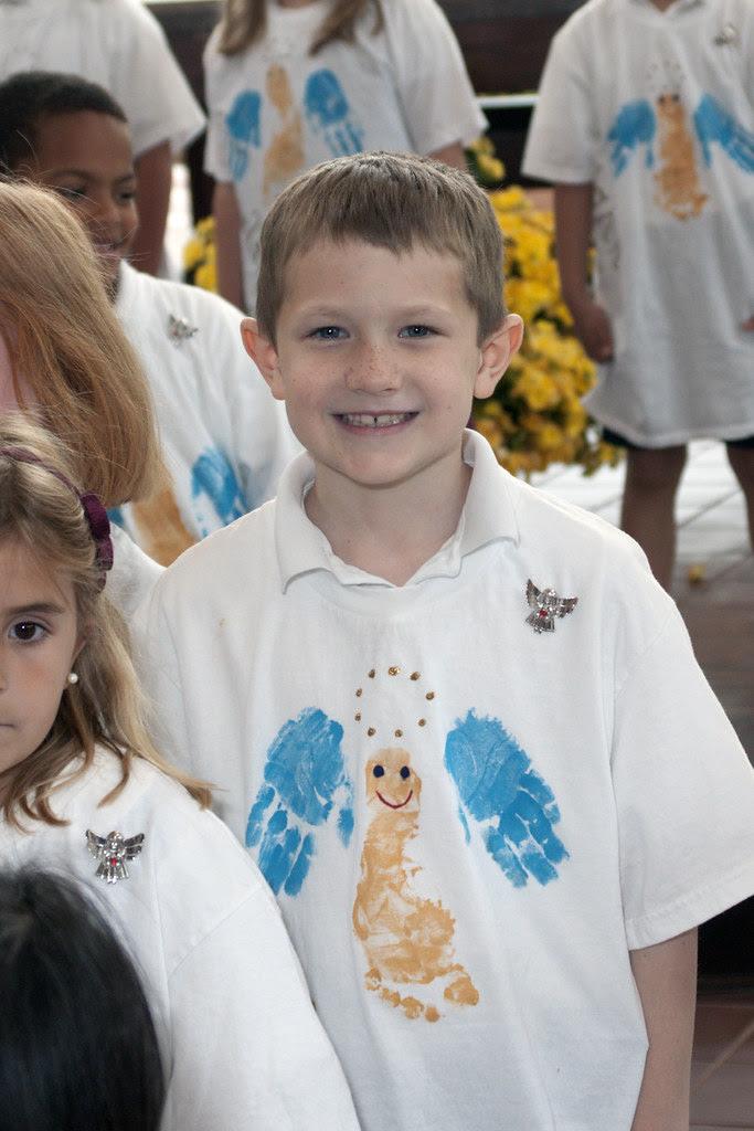 1st Grader Now