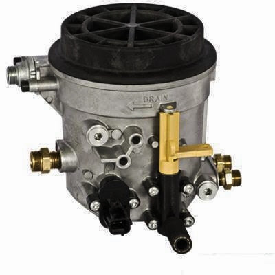 1999 mustang fuel filter assembly image 3