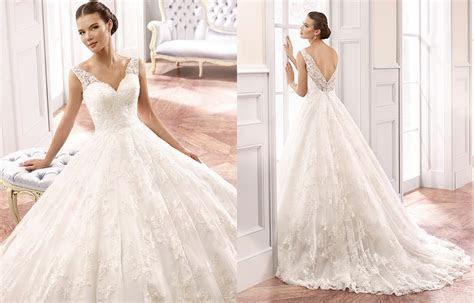 Eddy K Wedding Dresses 2015 Milano Collection   MODwedding