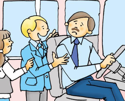 Toplu Taşıma Araçlarında Uyulması Gereken Görgü Kuralları