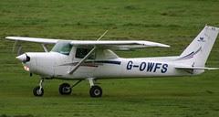 G-OWFS - Kevin Dutton