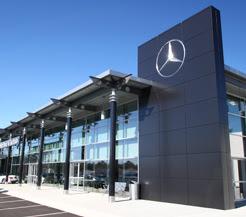 Mercedes-Benz Rockville Centre Rockville Centre, NY 11570 ...