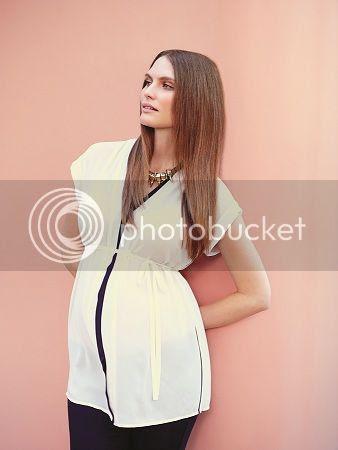 Thyme Maternity Melissa Nepton