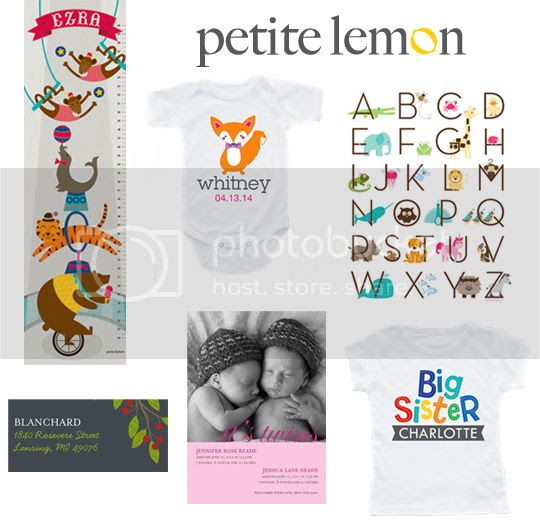 Hello Jack Blog: Company Spotlight: Petite Lemon