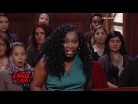 DIVORCE COURT Full Episode: Willis vs Willis