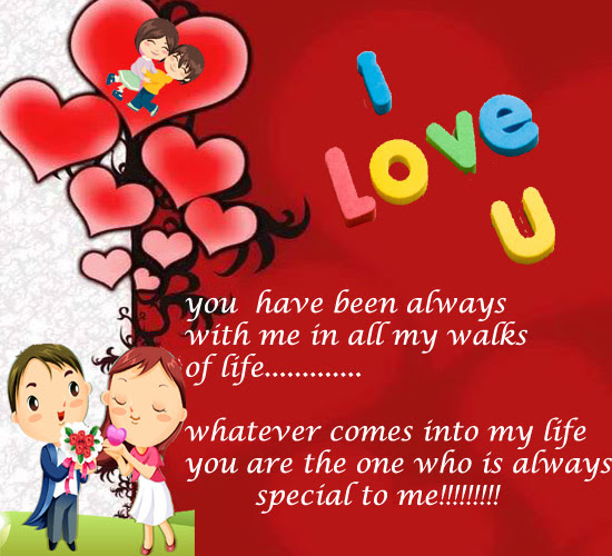 You Are So Special To Me Darling Free You Are Special Ecards 123