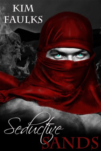 Seductive Sands - An Erotic Paranormal Thriller (The Fire and Ice Series) by Kim Faulks