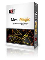 Download MeshMagic 3D