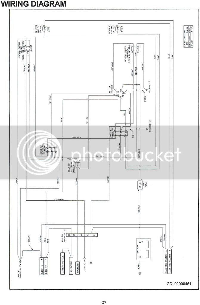 cub cadet zero turn wiring diagram  pietrodavicoit