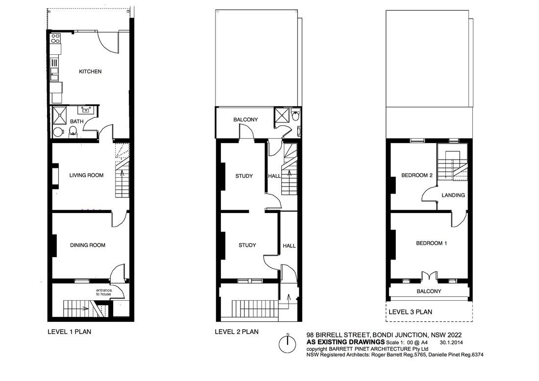 How To Get Existing House Plans Nsw
