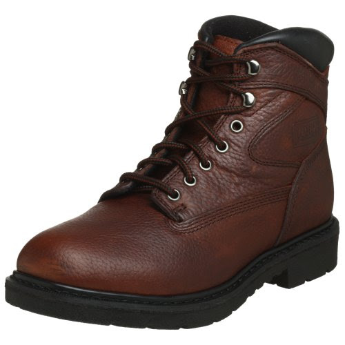 WORX by Red Wing Shoes Men's 6515 6