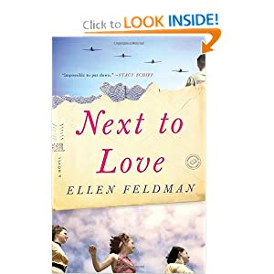 Next to Love: A Novel