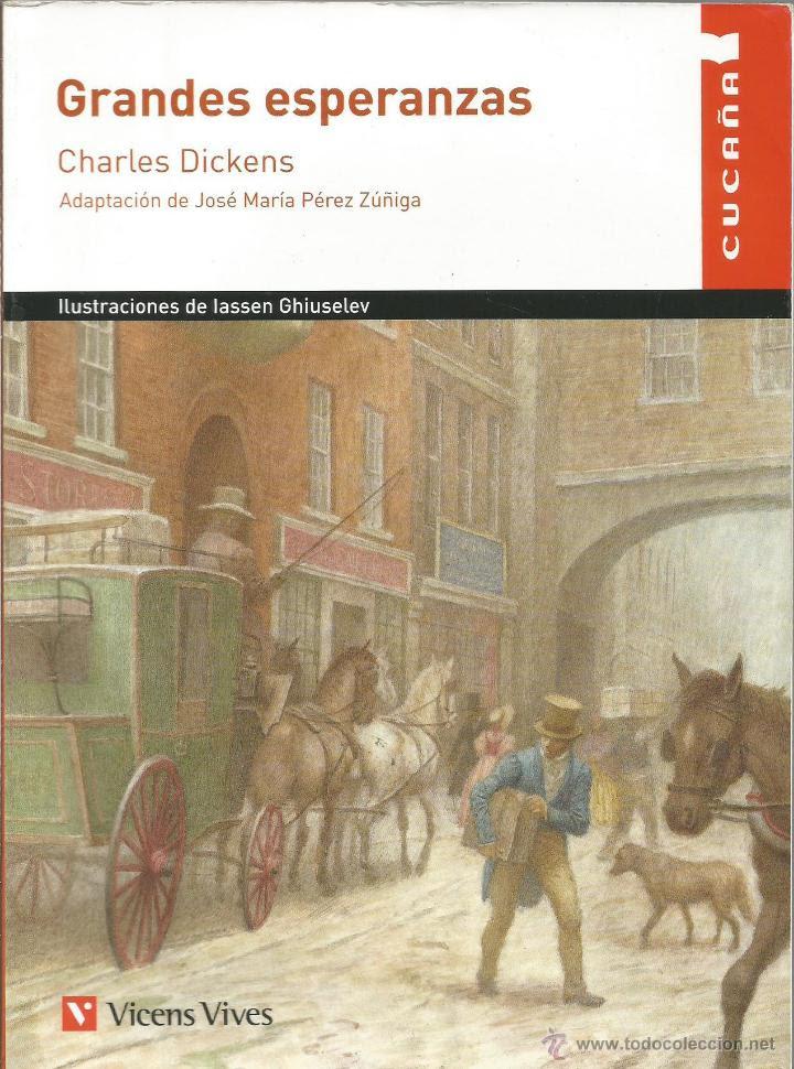 Reseña: Grandes Esperanzas | Charles Dickens