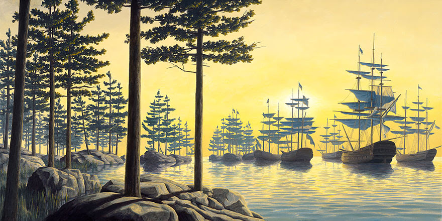 magic-realism-paintings-rob-gonsalves-23__880[1]