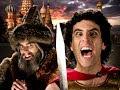 Alexander The Great VS Ivan The Terrible - Video