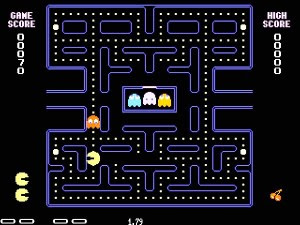 Πώς πήρε το όνομά του ο Pac-Man;