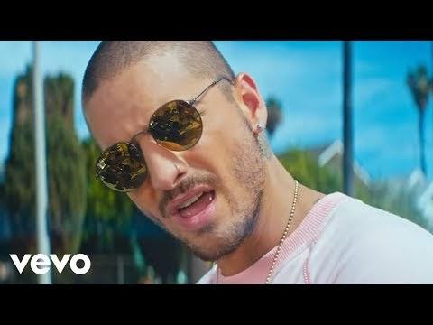 El Perdedor (Lyrics) - Maluma (Spanish to English) | Softyquotes
