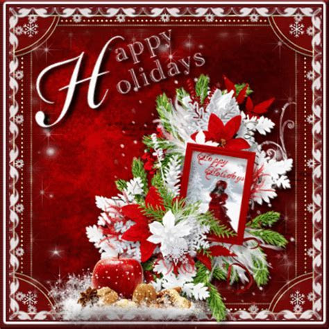 For You! Free Happy Holidays eCards, Greeting Cards   123