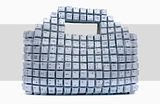 Keybag - Bolsa feita com teclado