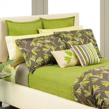 Apt. 9 thyme coverlet modern quilts