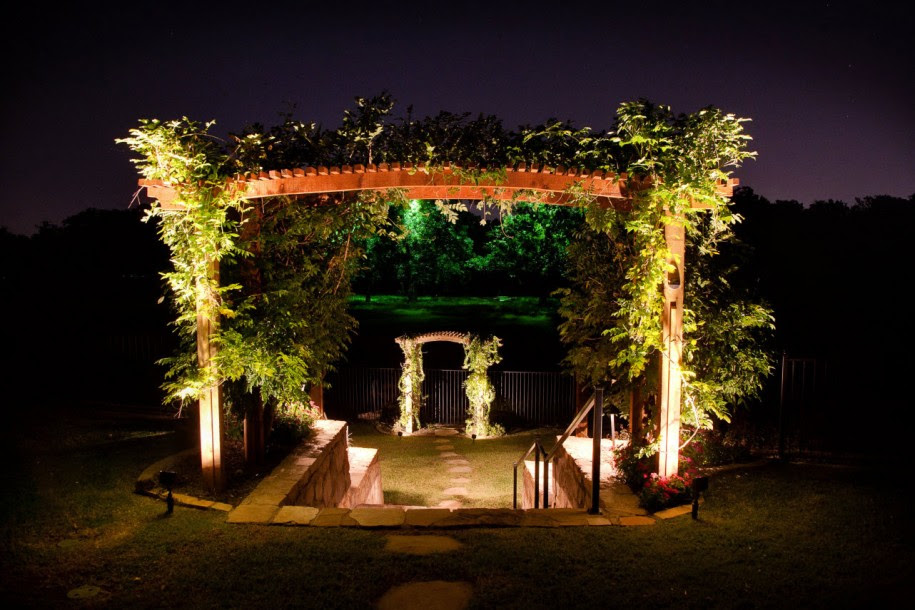 25 Backyard Lighting IdeasIlluminate Outdoor Area To Make It More Beautiful – Home And