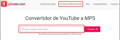 como convertir musica de youtube  mp kbps gratis