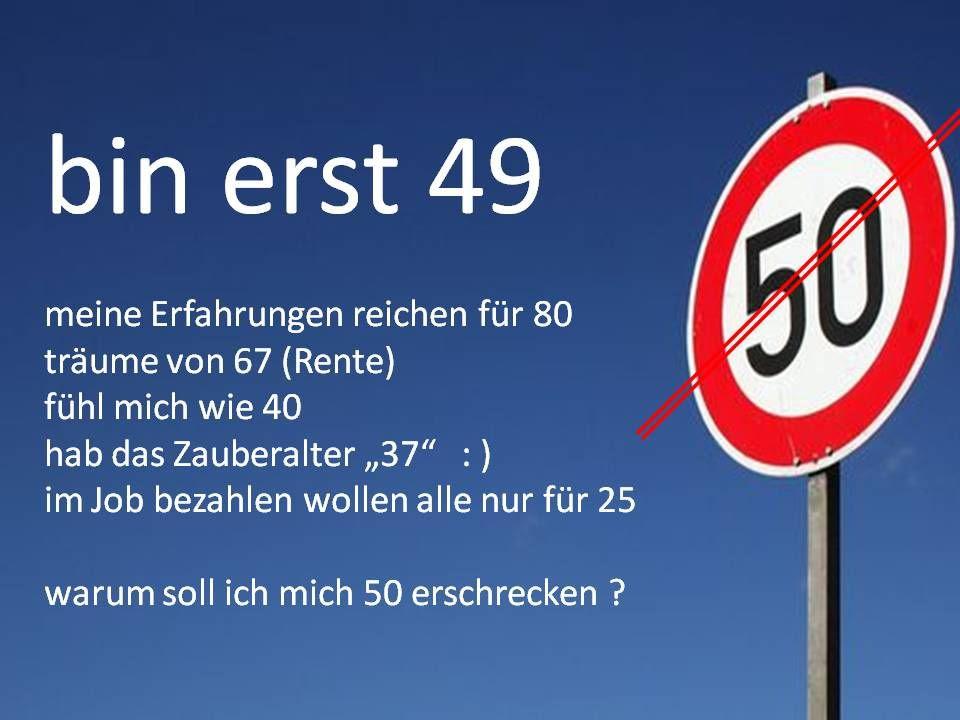 Geburtstagswünsche Zum 49