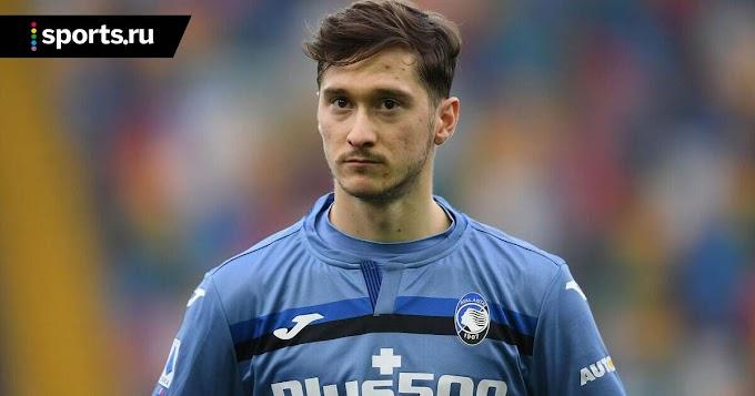 Миранчук впервые вышел в старте «Аталанты» в двух матчах Серии А подряд