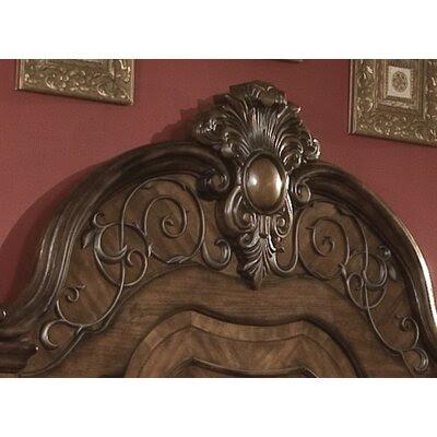 Michael Amini Windsor Court Panel Bedroom Collection | Wayfair
