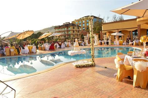 Nican Resort   Parties and Events