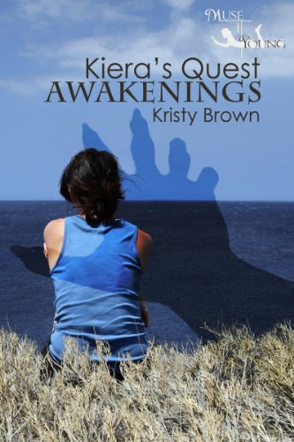 Kiera's Quest: Awakenings