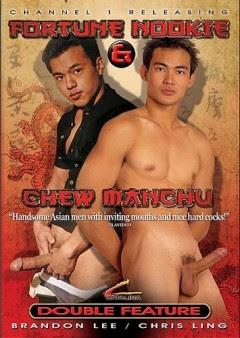 Chew Manchu