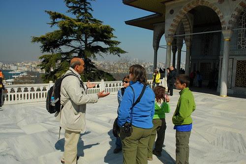 Istanbul and Topkapi Palace 028