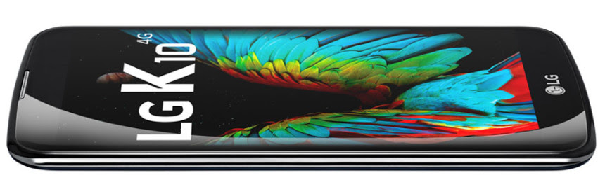 Hard reset LG K10 Dual K430TV